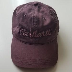 Carhartt ball cap